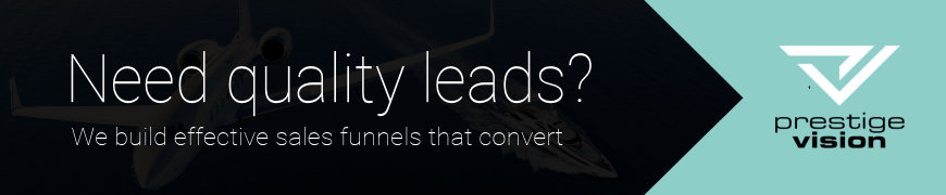 Sales funnels and sales tools specialists